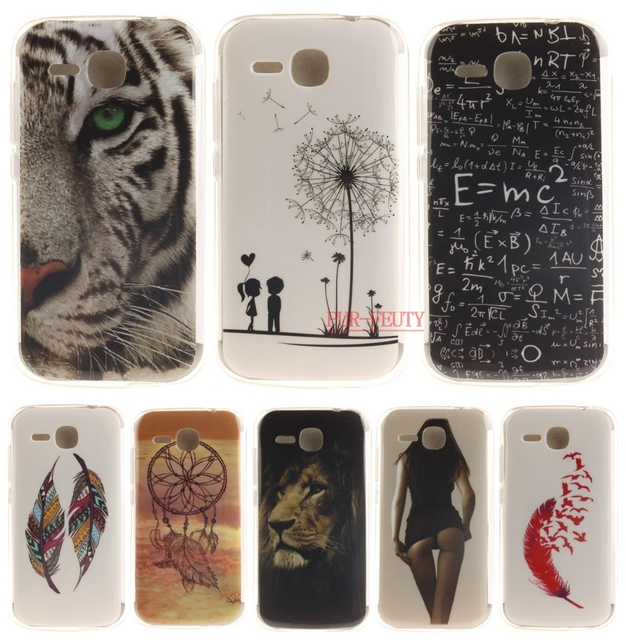 coque huawei y600