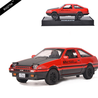 HOT AUTO 4 Style Supercar AE86 1 36 Diecast Metal Alloy Pull Back Cars Toy Pull