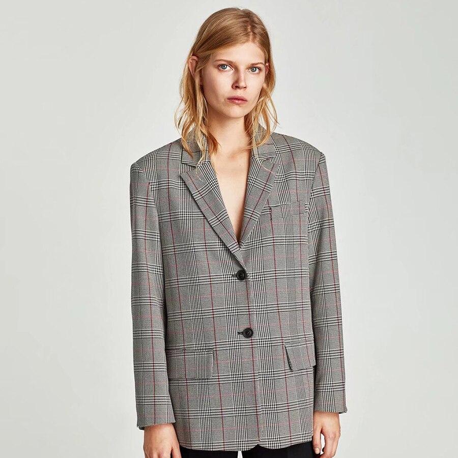 Mantel blazer damen