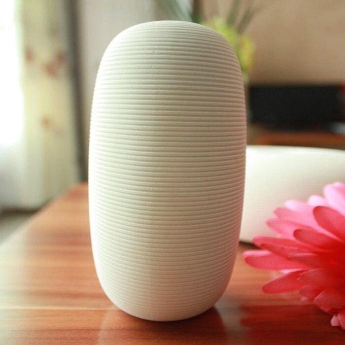 Pure Handmade Porcelain 3pcssetlots Flower Vases Pot Pack Luxury