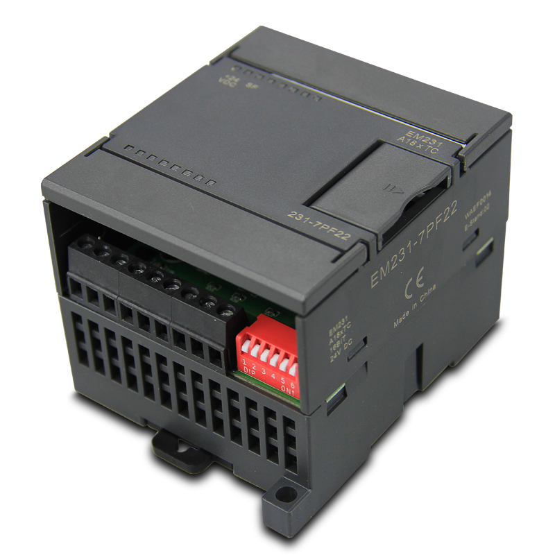 EM 231 EM231 8TC 4TC Thermocouple Analog Input Expansion Module for S7 200 6ES7231 7PF22 0XA0
