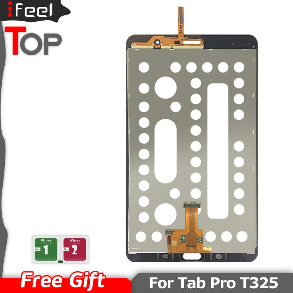 IFEEL T321 <font><b>LCD</b></font> Für <font><b>Samsung</b></font> Galaxy Tab Pro SM-T320 T321 <font><b>T325</b></font> <font><b>LCD</b></font> Display Touchscreen Digitizer Panel Ersatz image