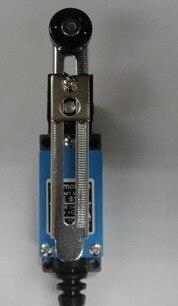 Меня меня-8108 концевой выключатель Регулируемый поворотный ролик рычаг мини концевой выключатель TZ-8108