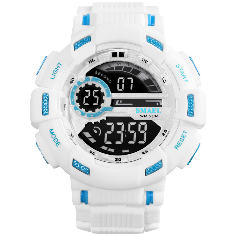 Digital Watch Men Wristwatches Clock Male Sports Watches Electronic Waterproof Mens Wrist Watch Relogio Masculino Military Watch