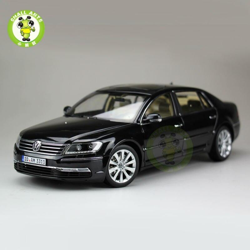 1:43 original factory Shanghai Volkswagen GOL VW alloy car model 3 colors