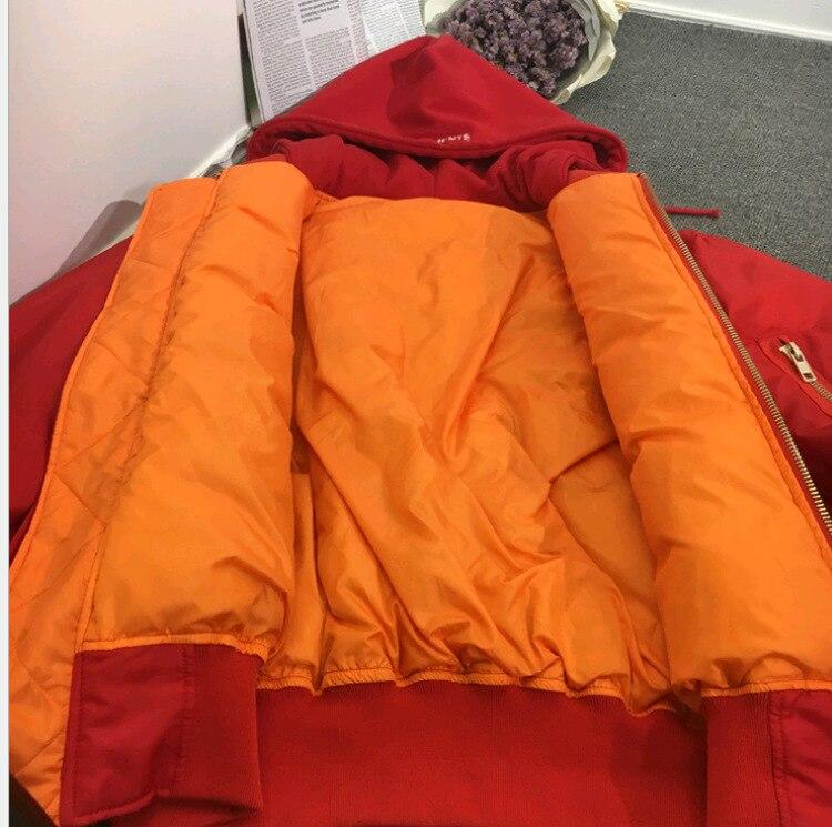 Duvet Vestes Manteaux De Survêtement Fit Canard Blanc 2018 Chaud Loose Nouveau Épaississement Hiver Automne En Femmes HW8Xvnqw