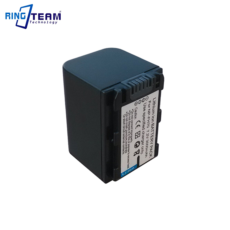 Digital Battery NP-FH70 NP-FH60 NPFH70 NP FH70 FH60 for SONY DCR-SX60 HDR-UX7E UX7 UX5E TG1 TG3 TG5V AC-VQH10 HXR-MC1 Camcorder аккумуляторы для цифровых фото и видео камер sony np fv50 hdr td10 dcr sr20e fh fp