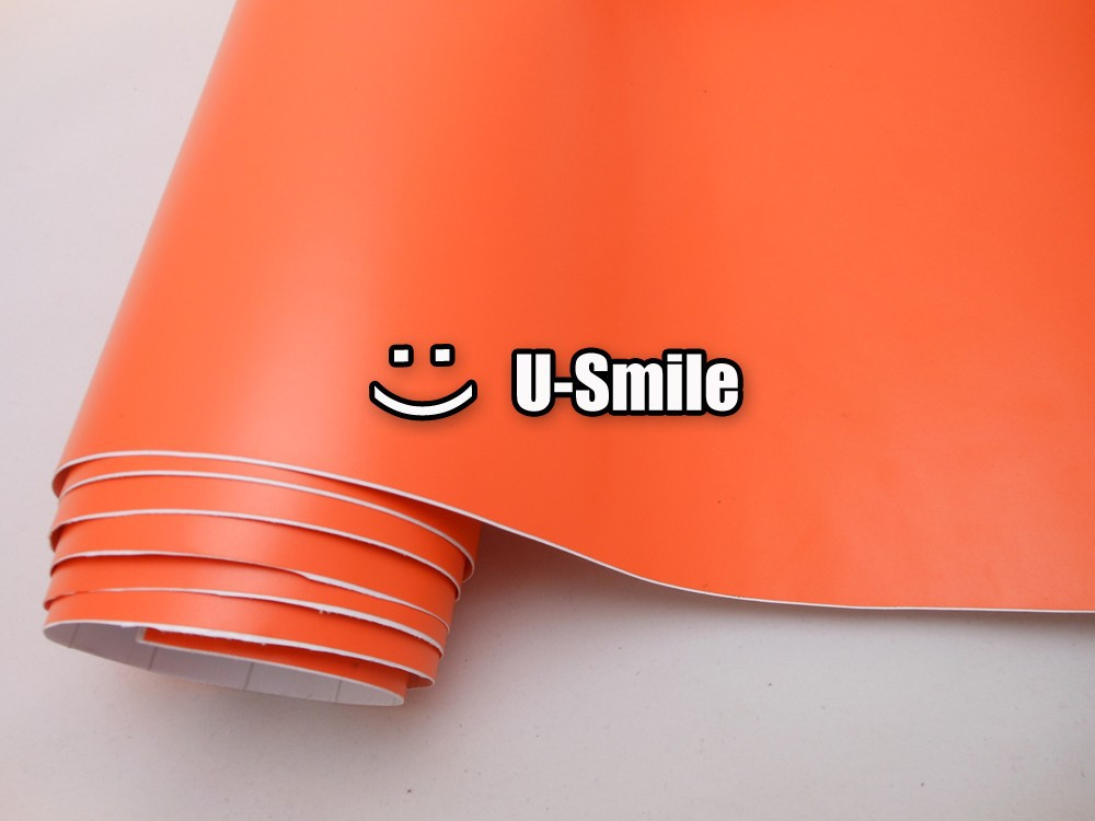 Matt-Orange-Vinyl-Film-03