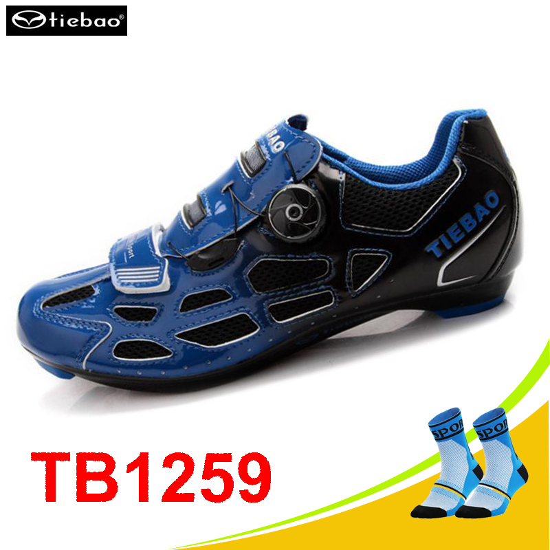 Tiebao cycling shoes road carbon athletic mens cheap sports athletic equipment superstar original zapatillas deportivas mujer tiebao cycling shoes 2017 winter off road bike athletic boots sapato masculino zapatillas deportivas mujer mens sneakers women