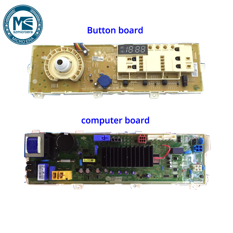 EBR80578804 EBR80578826 washing machine computer board power board for LG washer