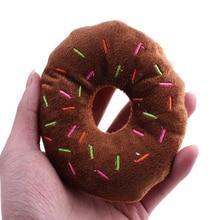 Donut shaped Pet Toys