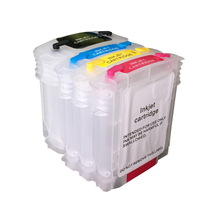 Vilaxh 940 940xl Empty Refillable Ink Cartridge With Chip for hp  Suitable HP Officejet Pro 8000 8500 8500a Printer