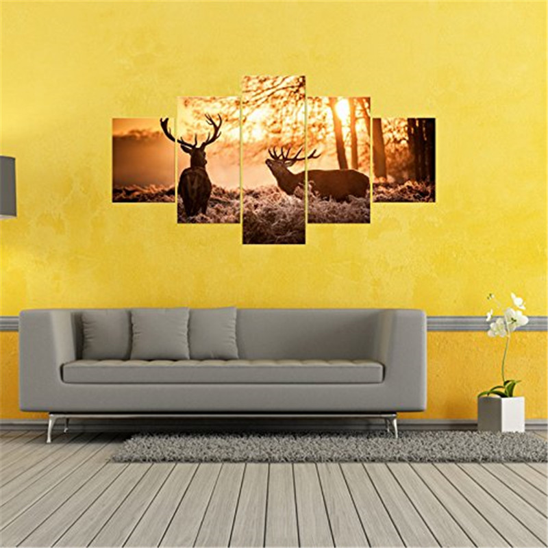 Office Artwork Canvas. Office Artwork Canvas. Amazon.com: Autumn ...