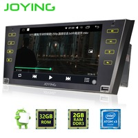 New 2GB 32GB Multimedia Player For Toyota Camry Android 5 1 1 Intel Quad Core Car