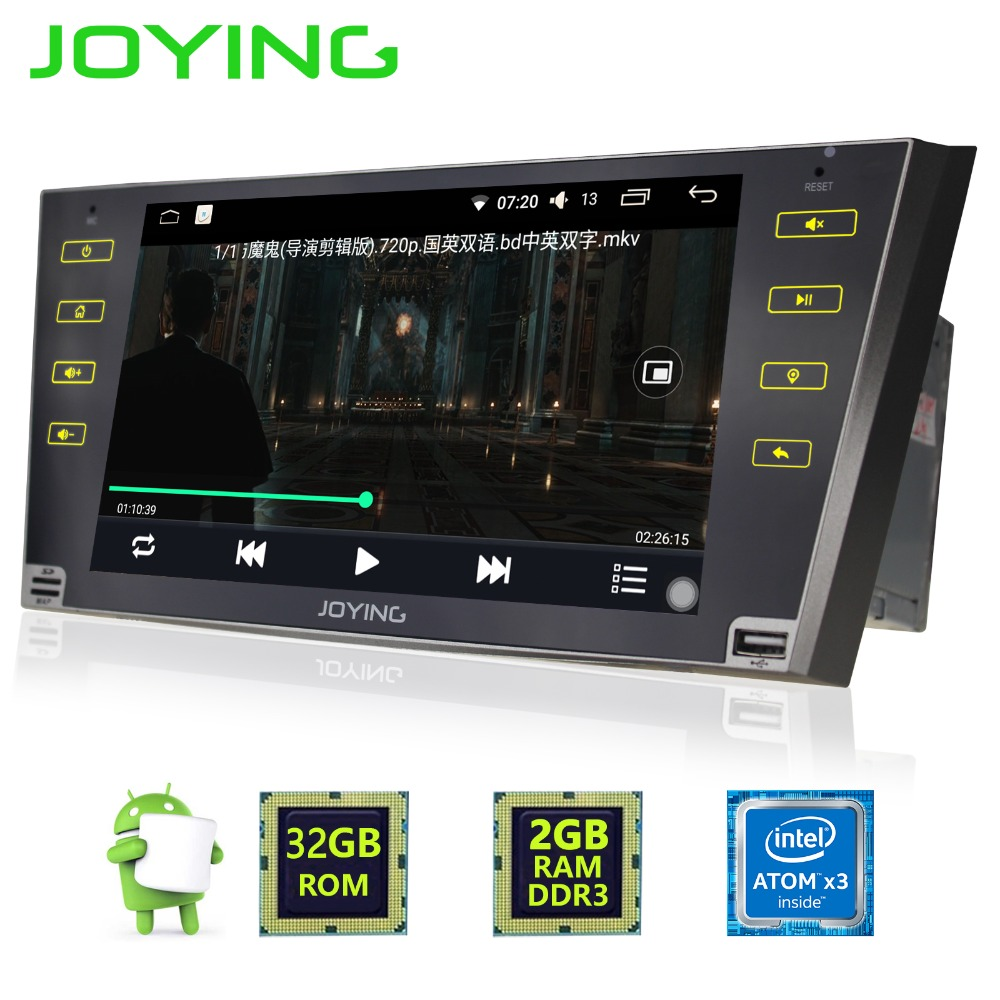 9 2GB 32GB Tape Recorder Double 2 Din For font b Toyota b font Camry Android