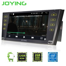 9″2GB+32GB Tape Recorder Double 2 Din For Toyota Camry Android 6.0 Quad Core Car Radio Audio Stereo GPS Navigation Head Unit
