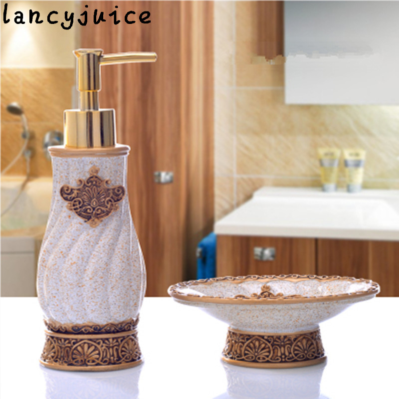 Bathroom Accessories Vintage popular vintage bathroom sets-buy cheap vintage bathroom sets lots