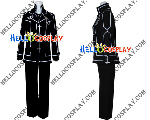 Vampire Knight Boy Day Cosplay Uniform H008
