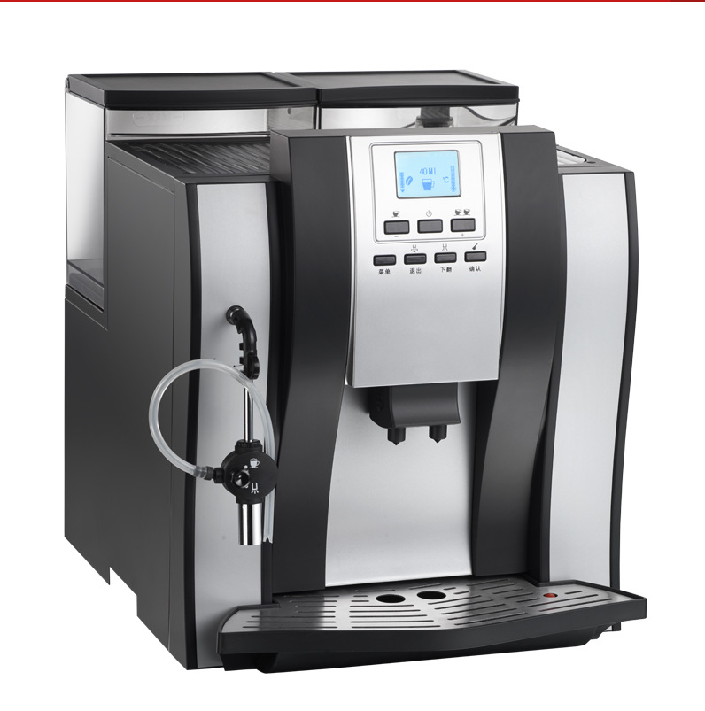 все цены на ALDXC16-ME-709,free shipping,Italian coffee machine home full automatic commercial use of grinding beans to make milk bubbles онлайн