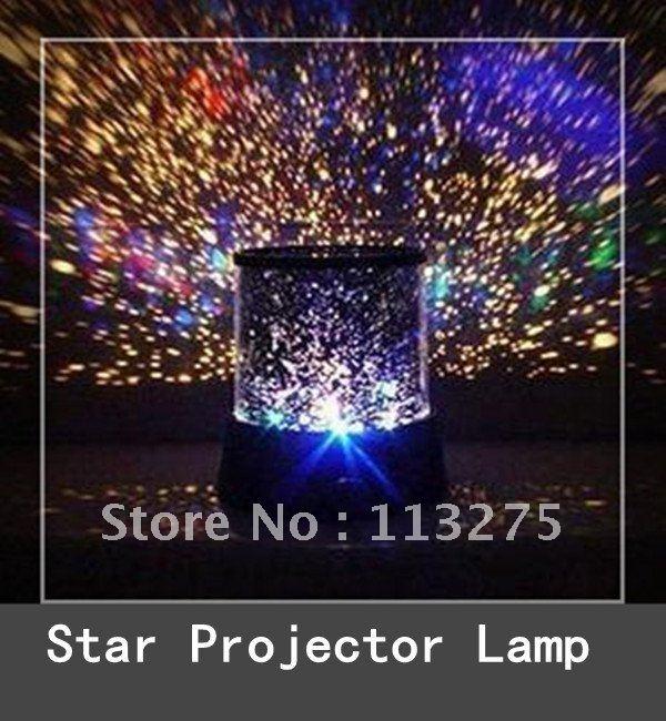 звезда планетарий проекционной лампы проектора свтеодиодный фонарик мечтательный деко