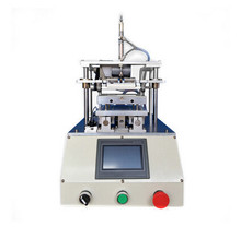 LY 901 automatic touch screen OCA glue removing machine for mobile phone LCD screen refurbishment,hot !!