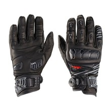 ORSA gloves All short leather gloves car/motorcycle gloves/road cycling gloves