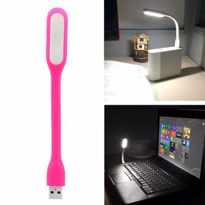 LED Light with USB Night Light For Power Bank Computer Led Lamp Portable USB Light