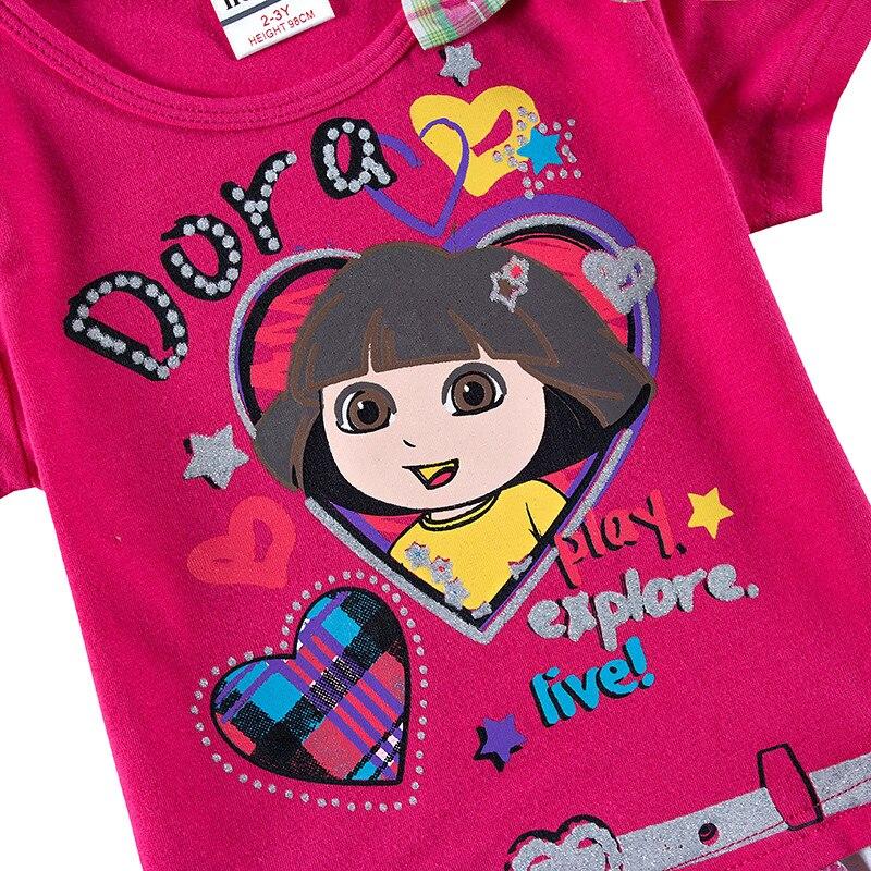 novatx kinderen jurken voor 2-6 T prinses mooie cartoon hot selling - Kinderkleding - Foto 4