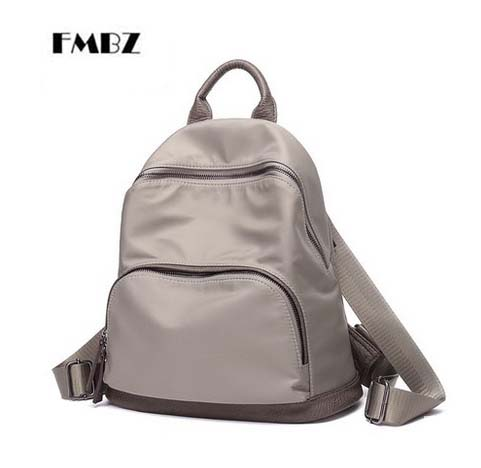 2018 new Oxford cloth shoulder bag female bag backpack leisure travel mommy bag nylon free shipping citilux бра citilux cl304423 page 8