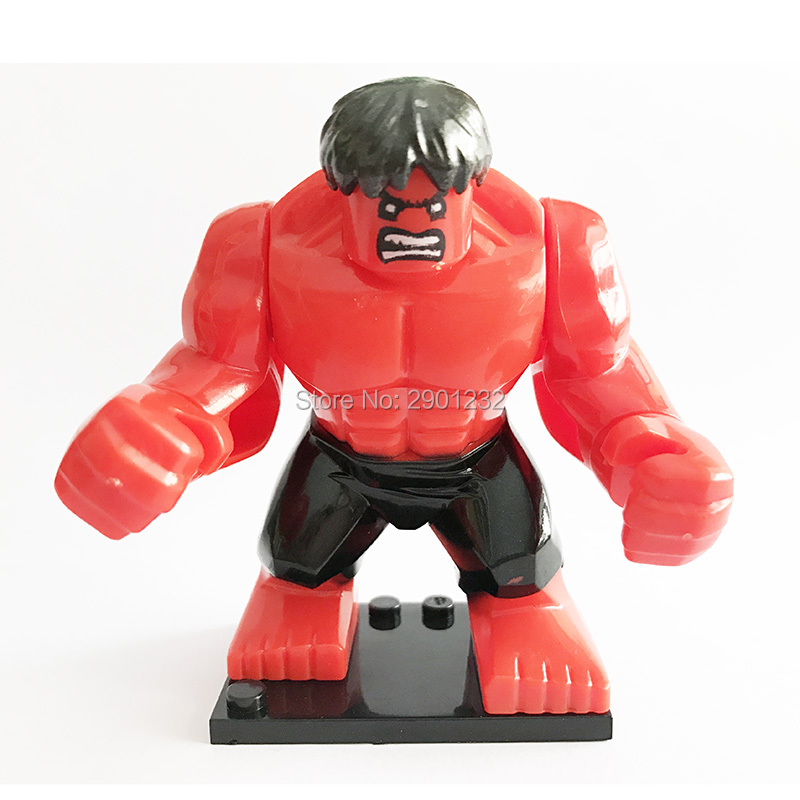 Single-Sale-Large-Figures-super-cool-Hulk-Buster-Thanos-Dogshank-legoings-Venom-Iron-Man-Building-Blocks-Toys-gifts-Kids-Toys-4