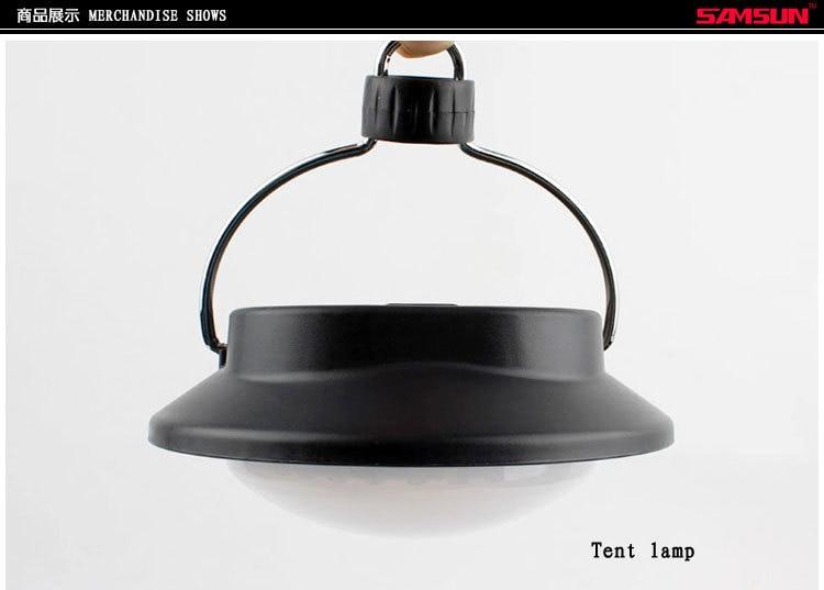 Led Kronleuchter Zelt ~ Super helle led zelt licht aufladen freien camping lampe hängelampe
