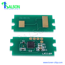 New compatible TK 3182 toner chip for kyocera ecosys ECOSYS P3055dn cartridge 20K USA version TK-3182
