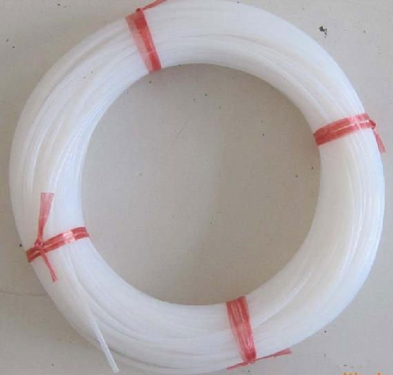4*6 mm,Extruded PTFE tube,PTFE tubing,PTFE hose,ID 4mm,OD6 mm