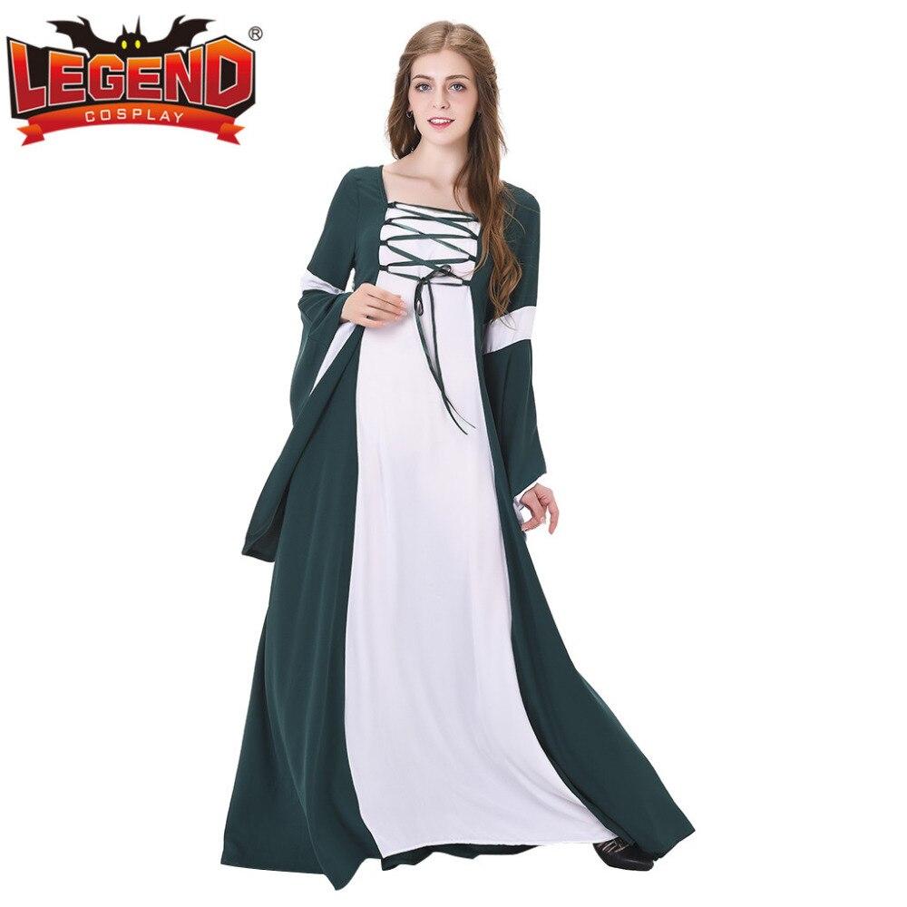 Ausgezeichnet Mittelalterliche Brautjungfer Kleid Galerie ...