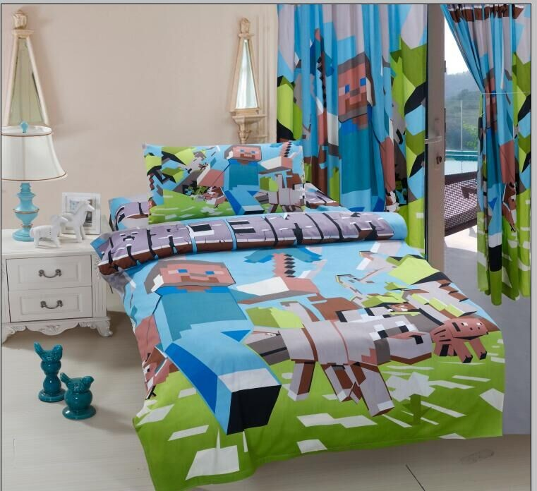 Childrens Single Bed Sheet Sets