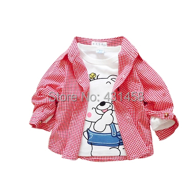 Блузка для девочек !
