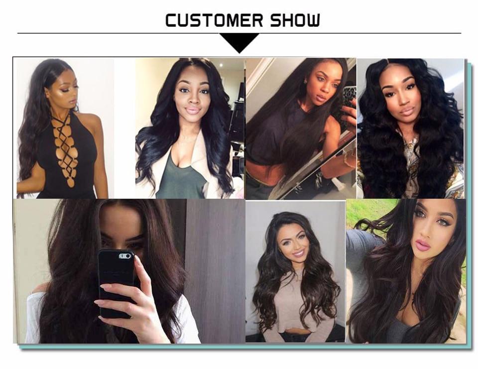 """ShowCoco, человеческие волосы для наращивания на заколках, объемная волна, 7 шт. в наборе, двойные пряди, корейские волосы для наращивания на заколках, 1""""-24"""""""