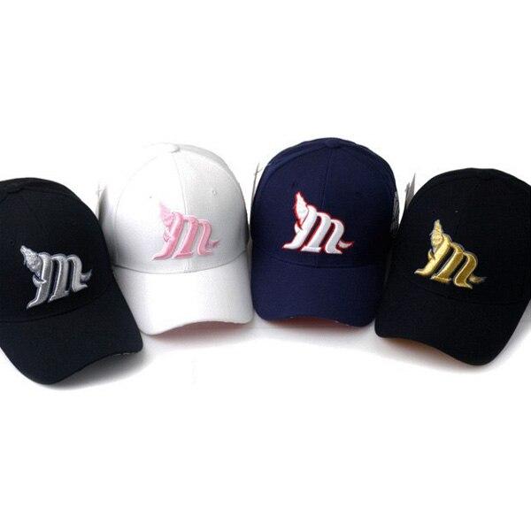 ᗐModa unisex gorra de béisbol del sombrero de los casquillos ...