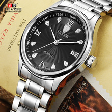 TEVISE Brand Men Mechanical Watches Luxury Fashion Business Watch Automatic Wristwatch Relogio Masculino  Montre Homme 2017 New