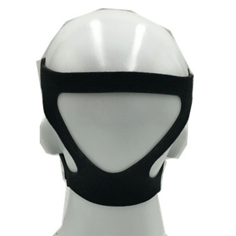 Headgear for Nasal Mask Full Face Mask Elastic Fiber Headgear Universal for All Nasal and Full Face Mask (6)