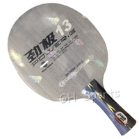 DHS POWER.G13 PG13 PG 13 PG.13 Mono-Carbon OFF++ Table Tennis Blade for Ping Pong Racket