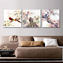 Modern Home Decoration 3 Piece Canvas Oil Paintings Living Room Modular Painting On The Wall Pictures For Prints Art Picture 053