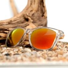 BOBO BIRD Fashion Bamboo Sport Sunglasses men Women's Eyewea