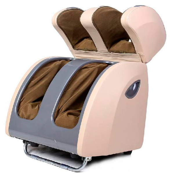 appareil massage pied et jambe