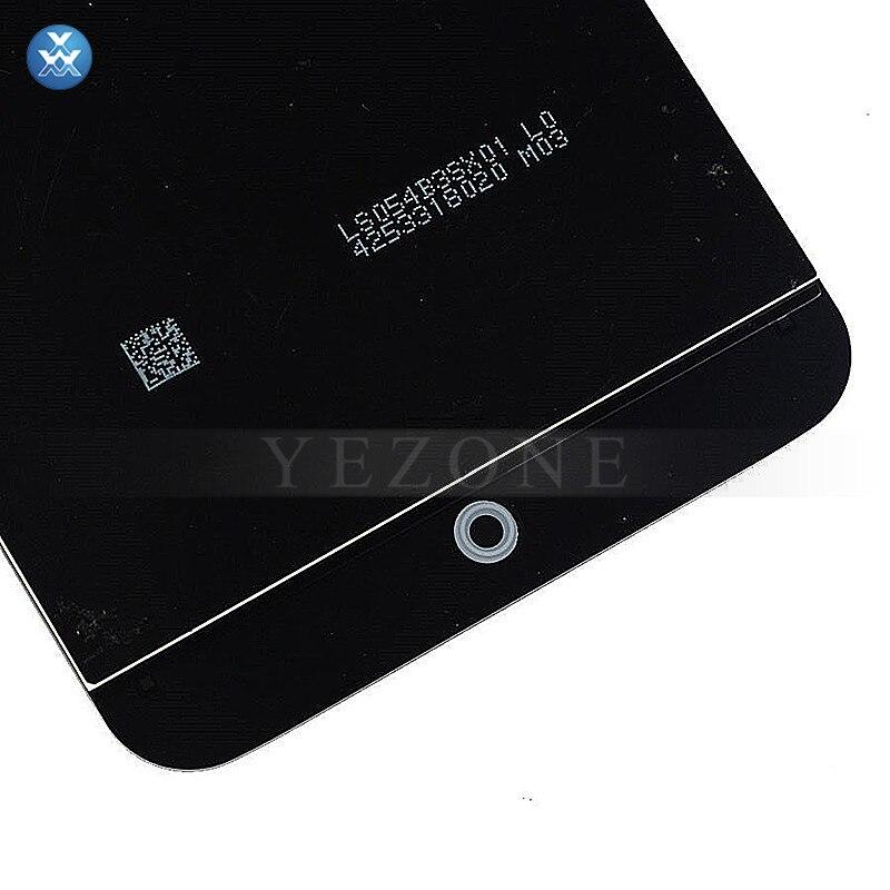 Meizu MX4 lcd BLACK (5)