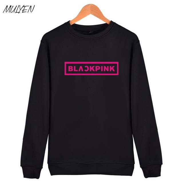 Aliexpress.com : Buy MULYEN KPOP Korean Fashion Sweatshirt Women ...