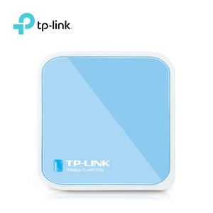 3G Router Expander Bridging Tp Link Reapter TL-WR703N Mini WI-FI 150M Wireless
