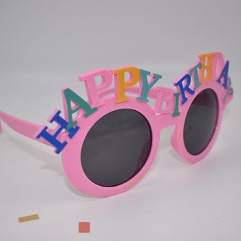 Happy Birthday Eyeglasses  4