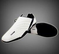 original KWON taekwondo shoes Kwon MOVE taekwondo shoes Non slip anti squat high performance master shoes big size 47 46 etc