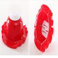 New Vegetable Slicer Guard PP Finger Hand Protector 2